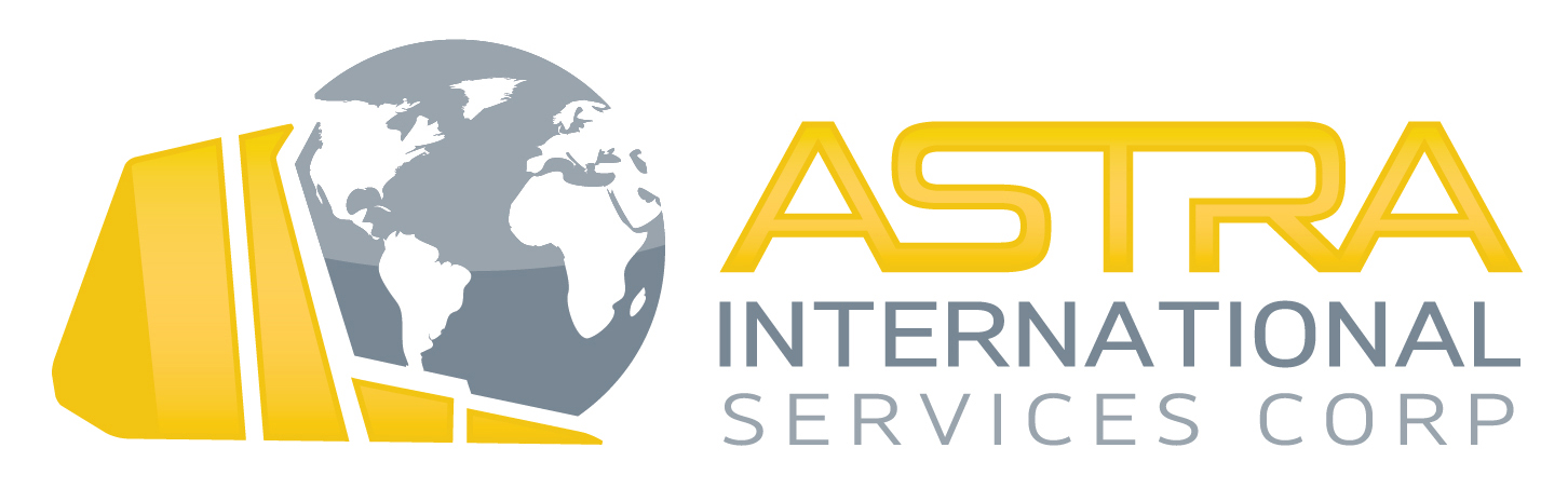 Astra International Services Corp